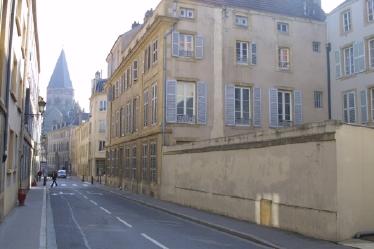 Location Groupe E Metz