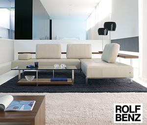 Rolf Benz 1
